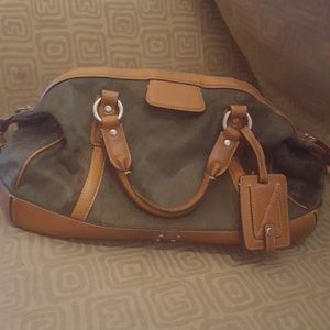 Cole Haan Pony Bag