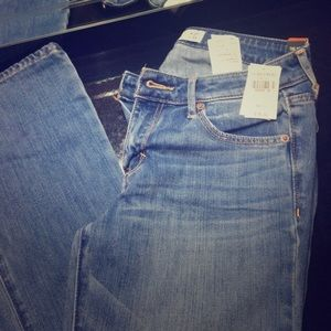 Brand new with tags Abercrombie & Fitch jeans