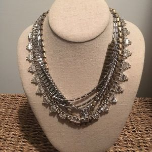 Stella & Dot Sutton necklace