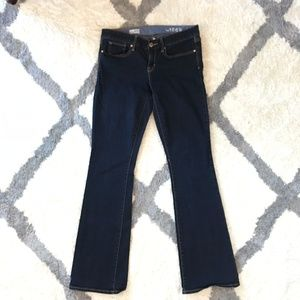 Gap Curvy Boot Cut Jeans 8L