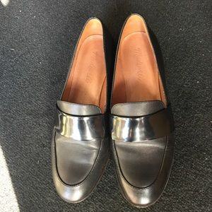 Madewell Loafers Leather