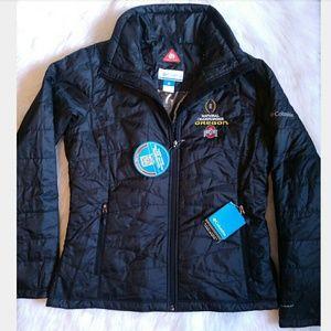 NEW $199 Columbia Winter Coat