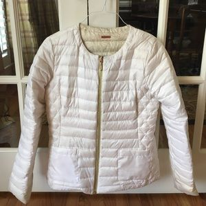 Puffer Lilly Pulitzer Jacket