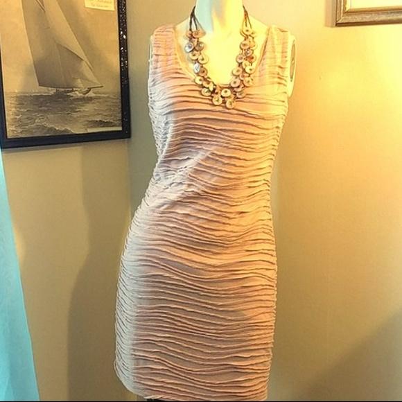 Wet Seal Dresses - #WetSeal Pink Ruffle Dress