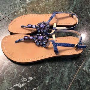 Ivanka Trump Shoes - Ivanka Trump sandals