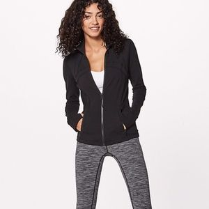 LULULEMON Define Jacket Black Sz 8