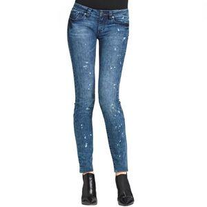 cabi constellation jeans euc 4