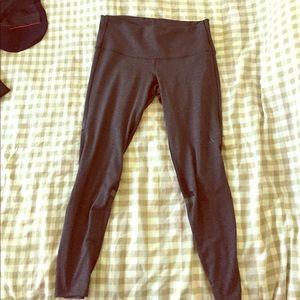 Adidas 7/8 Legging