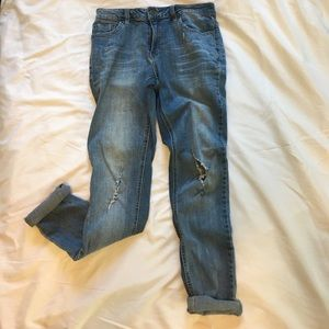 Kenneth Cole Skinny Jeans
