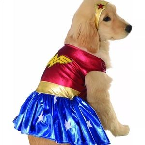 Other - DC Heroes and Villains Collection Pet Costume