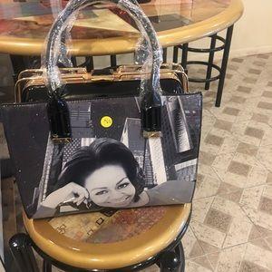 New Michelle Obama Fashion Handbag