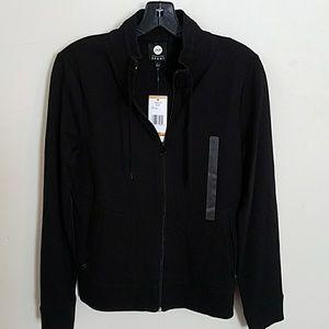 NWT Jones New York Zip Front Jacket