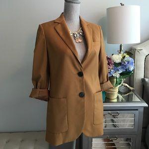 Zara blazer, size S