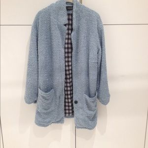 Minkpink coat small