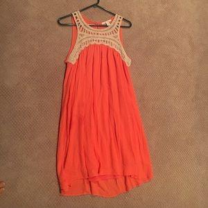 Choral Dress