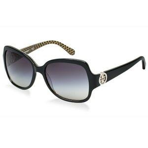 Excellent Condition Tory Burch Sunglasses w/ Case