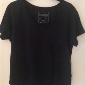 Free People sz Small comfy tee