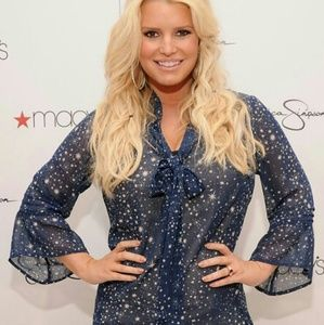 ISO Jessica Simpson All Aboard Top NOT FOR SALE