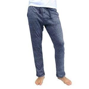 Other - Men Cotton Marled Sleepwear Lounge Pants Size Med