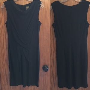 LBD By Taylor! Add to your closet today!! Size 6