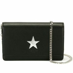 🎉SALE🎉Givenchy Pandora Star Wallet on Chain Bag