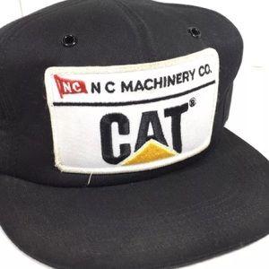 90e6170549727 Tonkin Accessories - Vintage Cat Diesel Snapback Trucker Hat Cap Tonkin