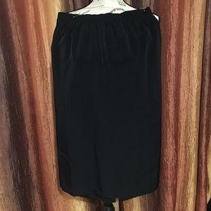 Dresses & Skirts - Maggie sweet 2x skirt