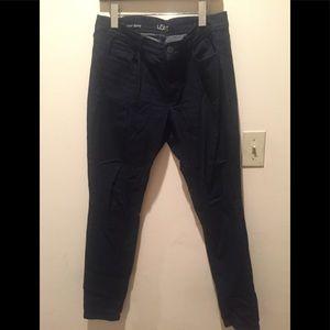 LOFT Super Slim Stretch Jeans
