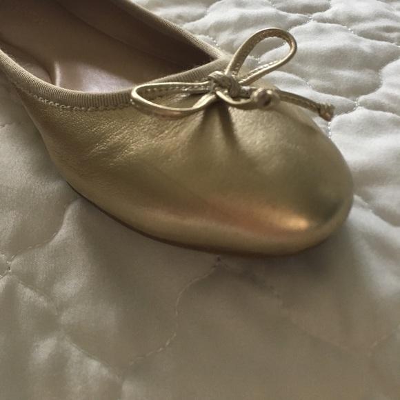 Banana Republic Shoes - Banana Republic Factory Ashley Ballet Flats 7.5