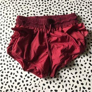 Free people movement shorts