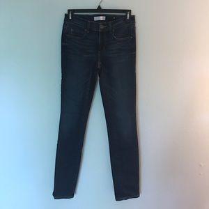LOFT modern skinny jeans • 24/00