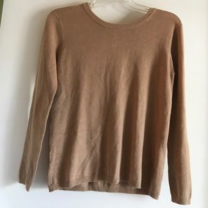 {Zara Knit} sweater