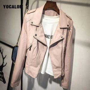 Jackets & Blazers - NWT Vegan leather moto jacket