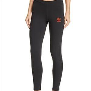 Adidas Embellished legging NWT