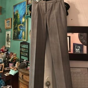 Elegant Slacks- CALVIN KLEIN woman's size 2