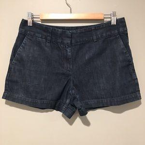 Loft Riviera Shorts Size 6