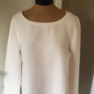 NWOT Merona Long Sleeve Tunic