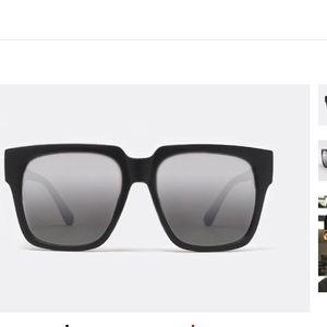 "Quay ""On the prowl"" sunglasses"
