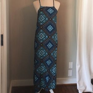 Dynamic Stitch Fix Maxi Dress