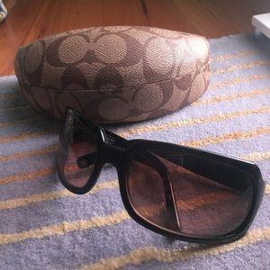 Coach Sunglasses 😎