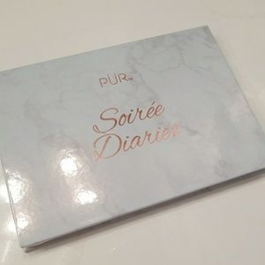 Pur Soiree Diaries Palette