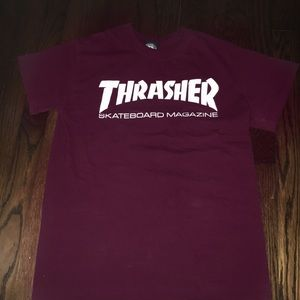 Thrasher Shirt (Small)