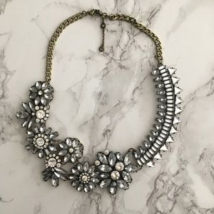 BaubleBar necklace only worn once!