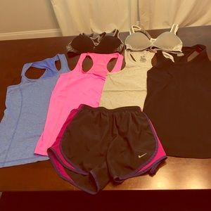 🎉🎉🎉Bundle workout clothes