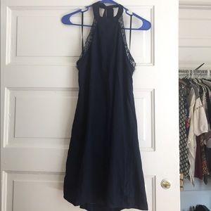 Tobi halter dress
