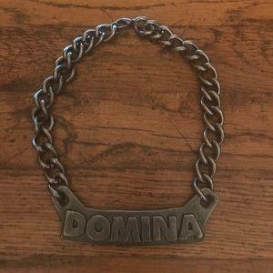 Betseyville necklace