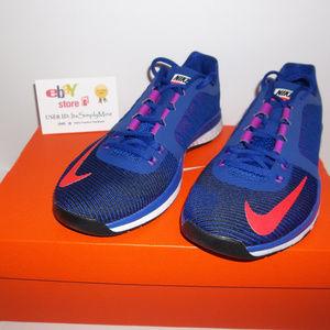 New Nike Zoom Speed TR3 –