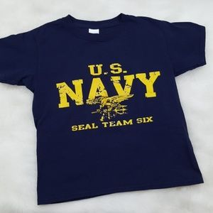 Other - Seal Team 6 tee