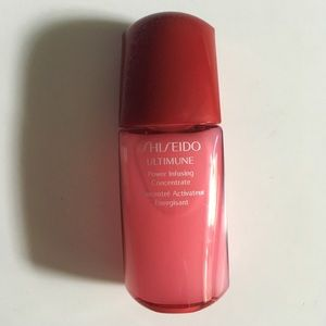Shiseido Ultimate Power Infusing Concentrate