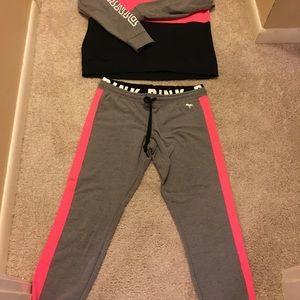 Victoria Secret Pink Collection